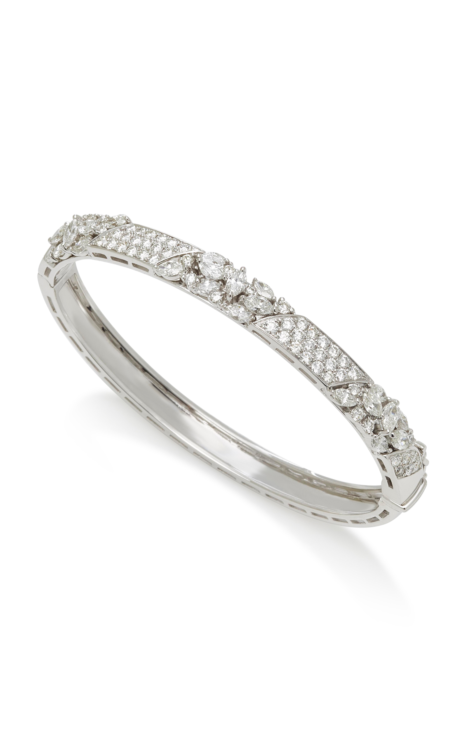 marquise s bracelet diamond tennis johnny