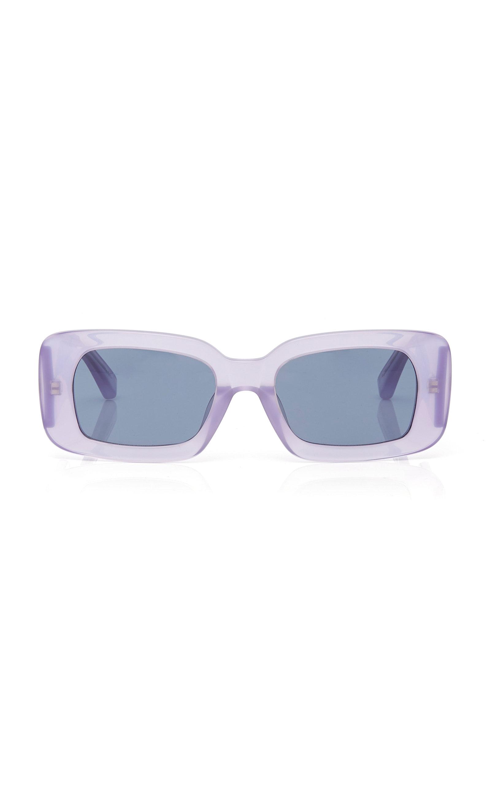 72399be96c3 Dries Van NotenSquare-Frame Acetate Sunglasses. CLOSE. Loading