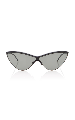 MYKITA | Mykita Cat-Eye Sunglasses | Goxip