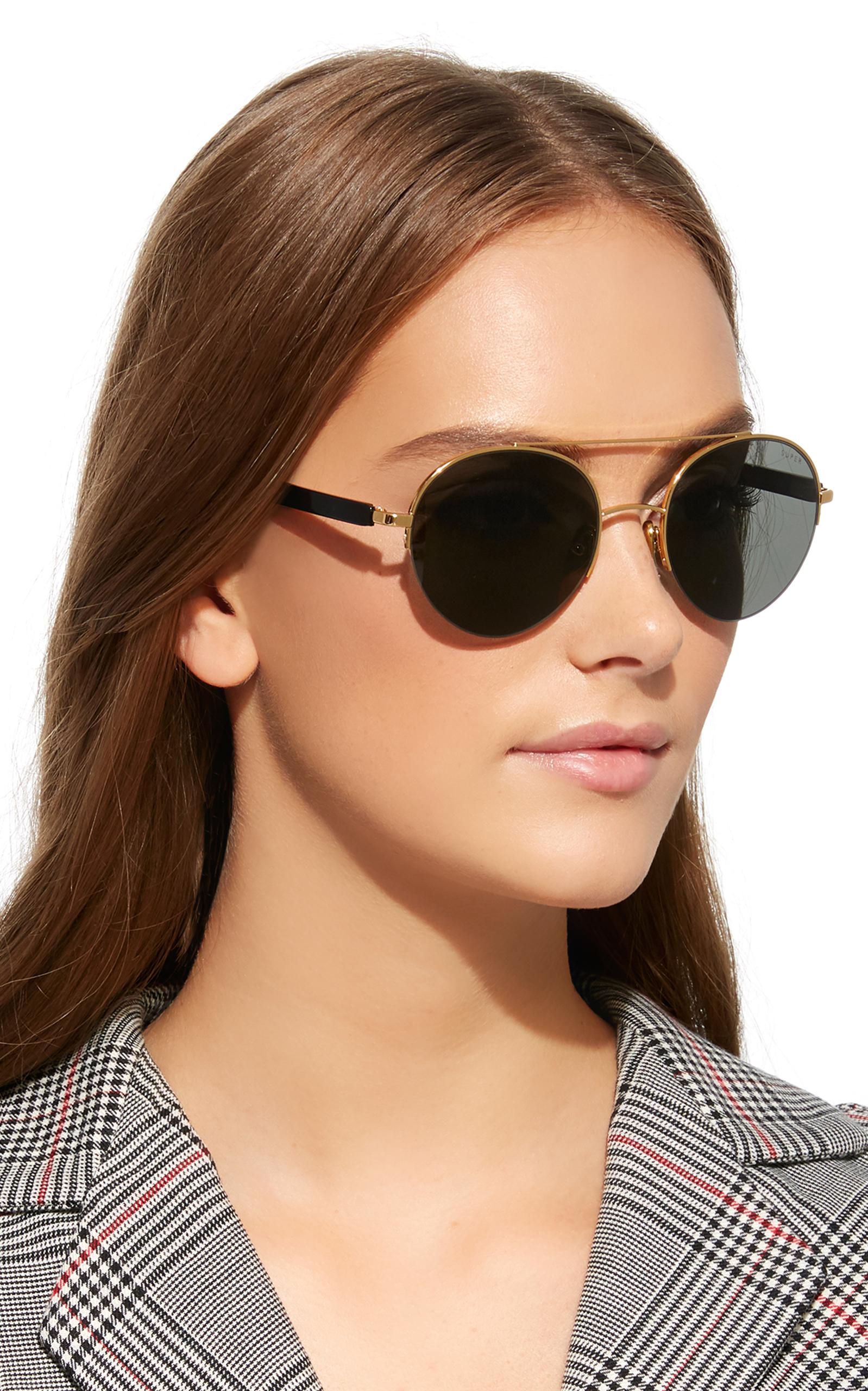 Retrosuperfuture Cooper sunglasses Excellent Sale Online Discount High Quality Buy Cheap Largest Supplier Ne0bRlgB
