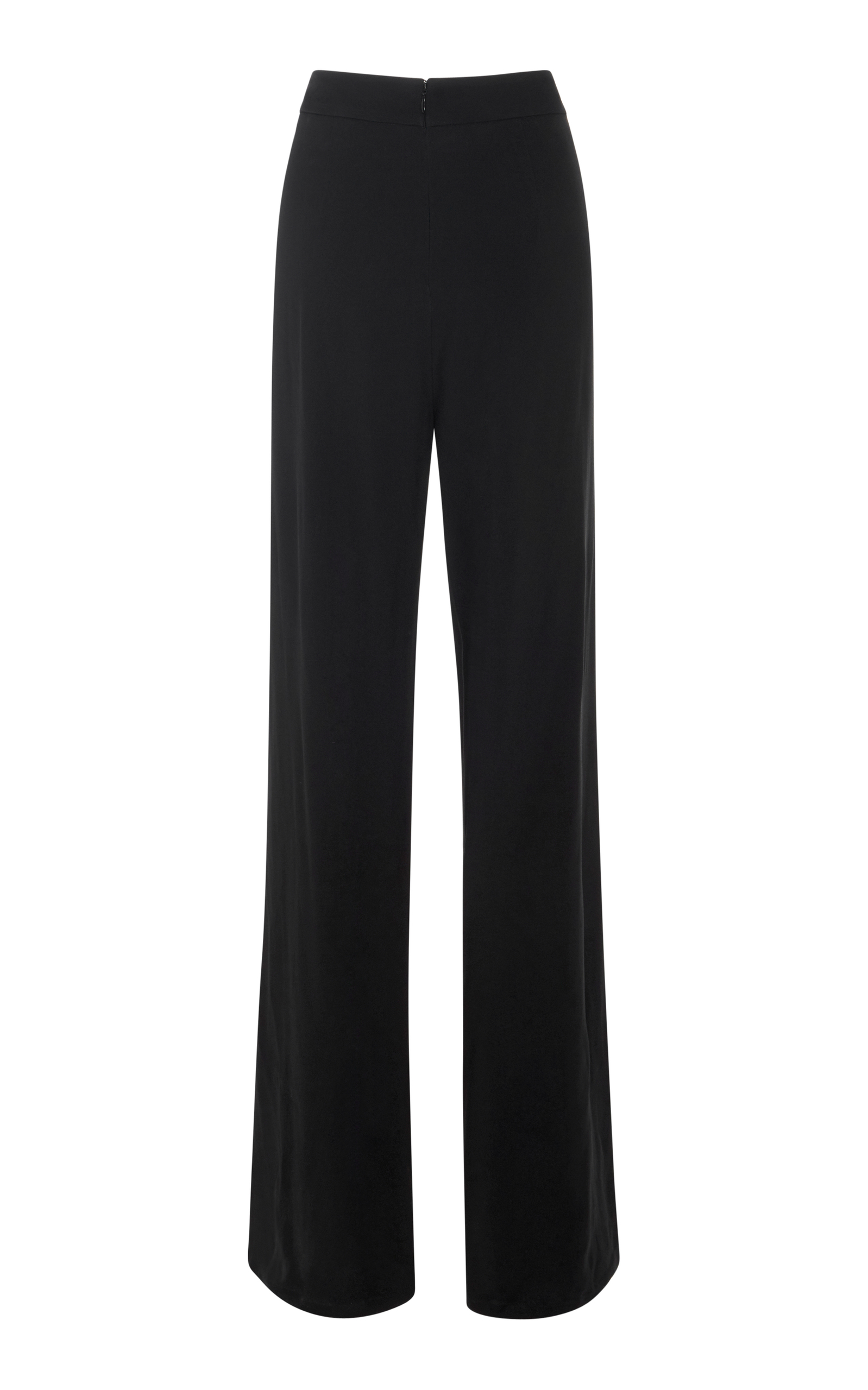 grosgrain seamed trousers - Black Natori Clearance Clearance Store Extremely Sale Online D9ccHhu3