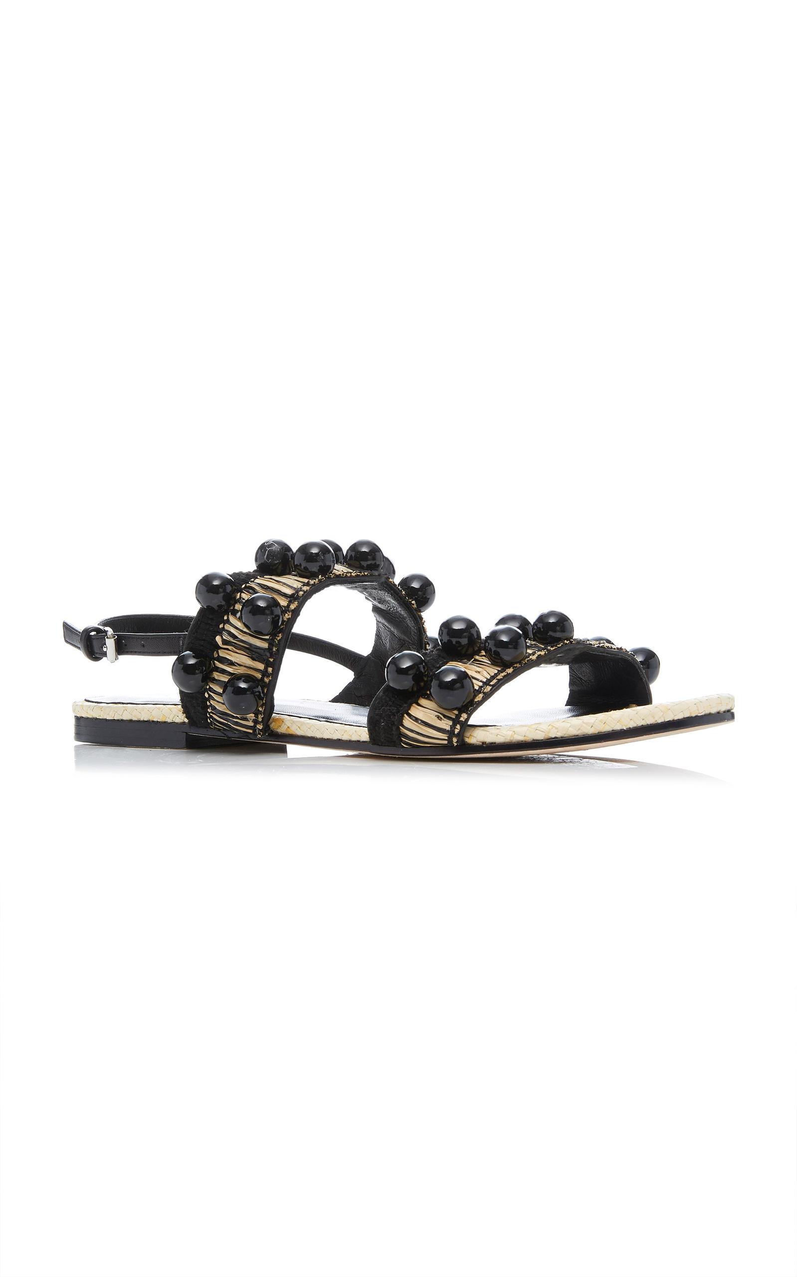 Renata sandals - White Mara and Mine zenksKfMm