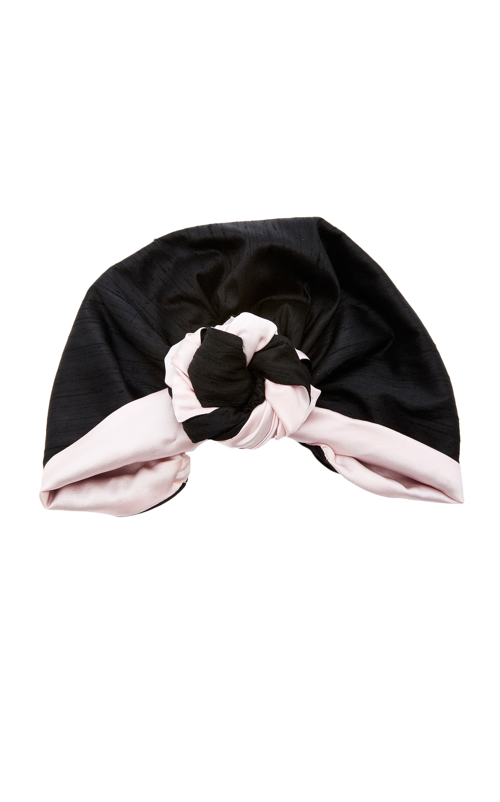 EDITH SILK TURBAN