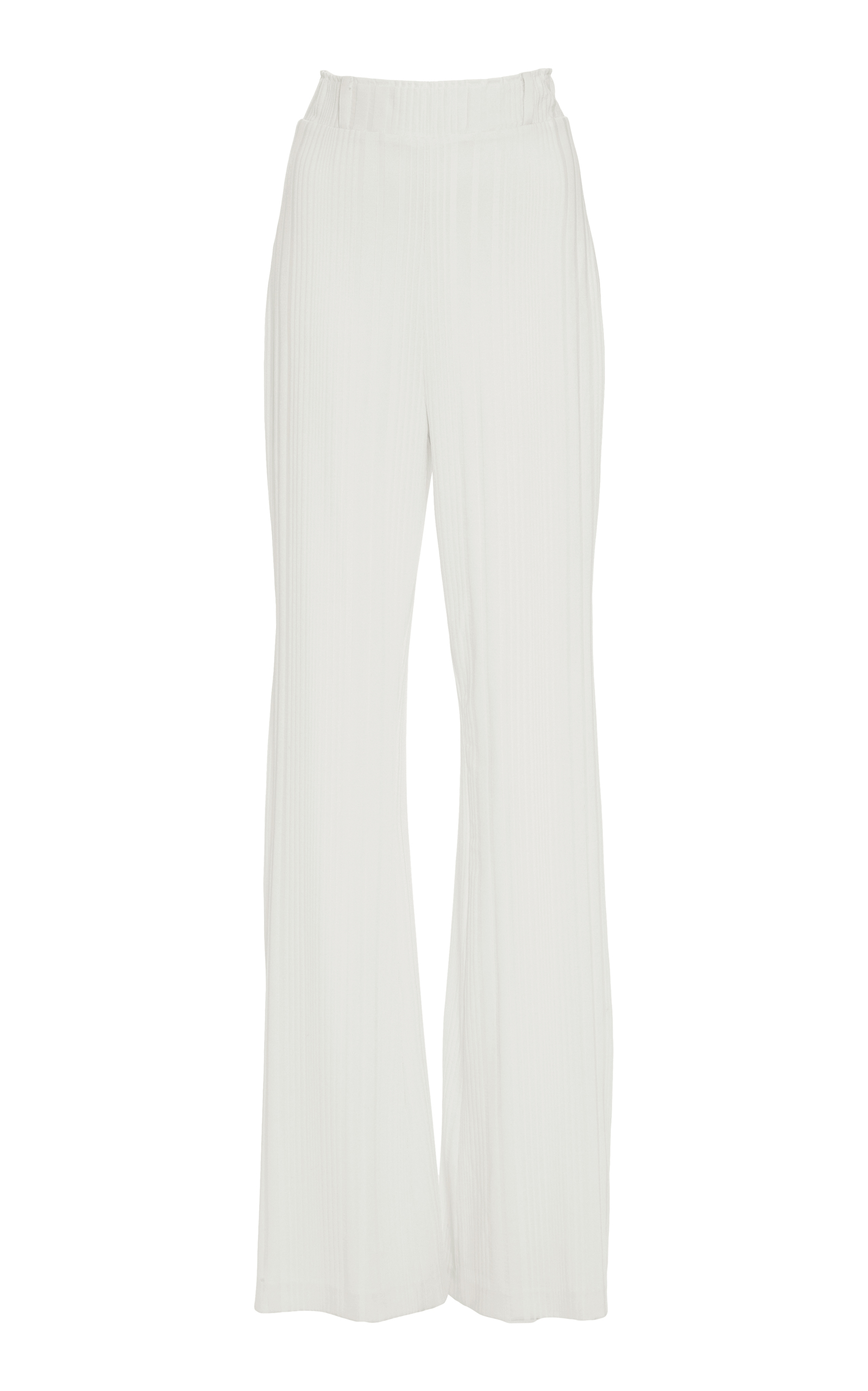 ELEANOR BALFOUR Jacquetta Pants in White