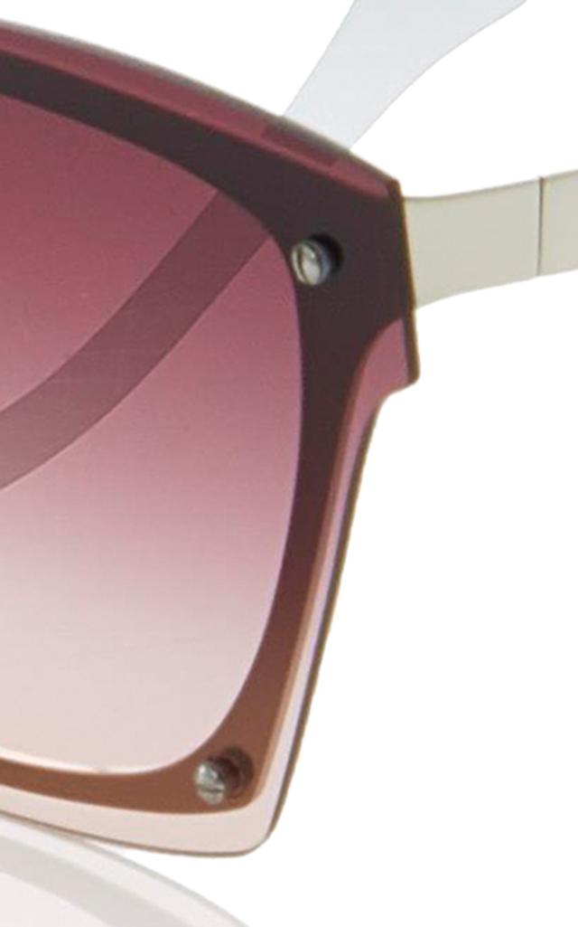 Raw-Frame Sunglasses Balenciaga 2ooPjs