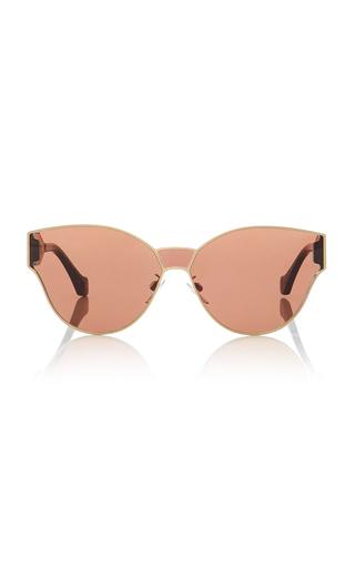 BALENCIAGA SUNGLASSES | Balenciaga Sunglasses Round-Frame Sunglasses | Goxip