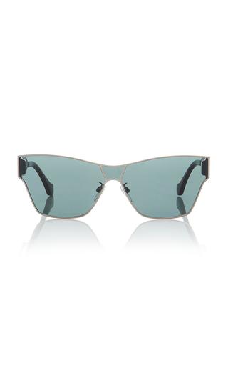 BALENCIAGA SUNGLASSES | Balenciaga Sunglasses Square-Frame Sunglasses | Goxip
