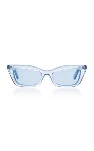 BALENCIAGA SUNGLASSES | Balenciaga Sunglasses Square-Frame Acetate Sunglasses | Goxip