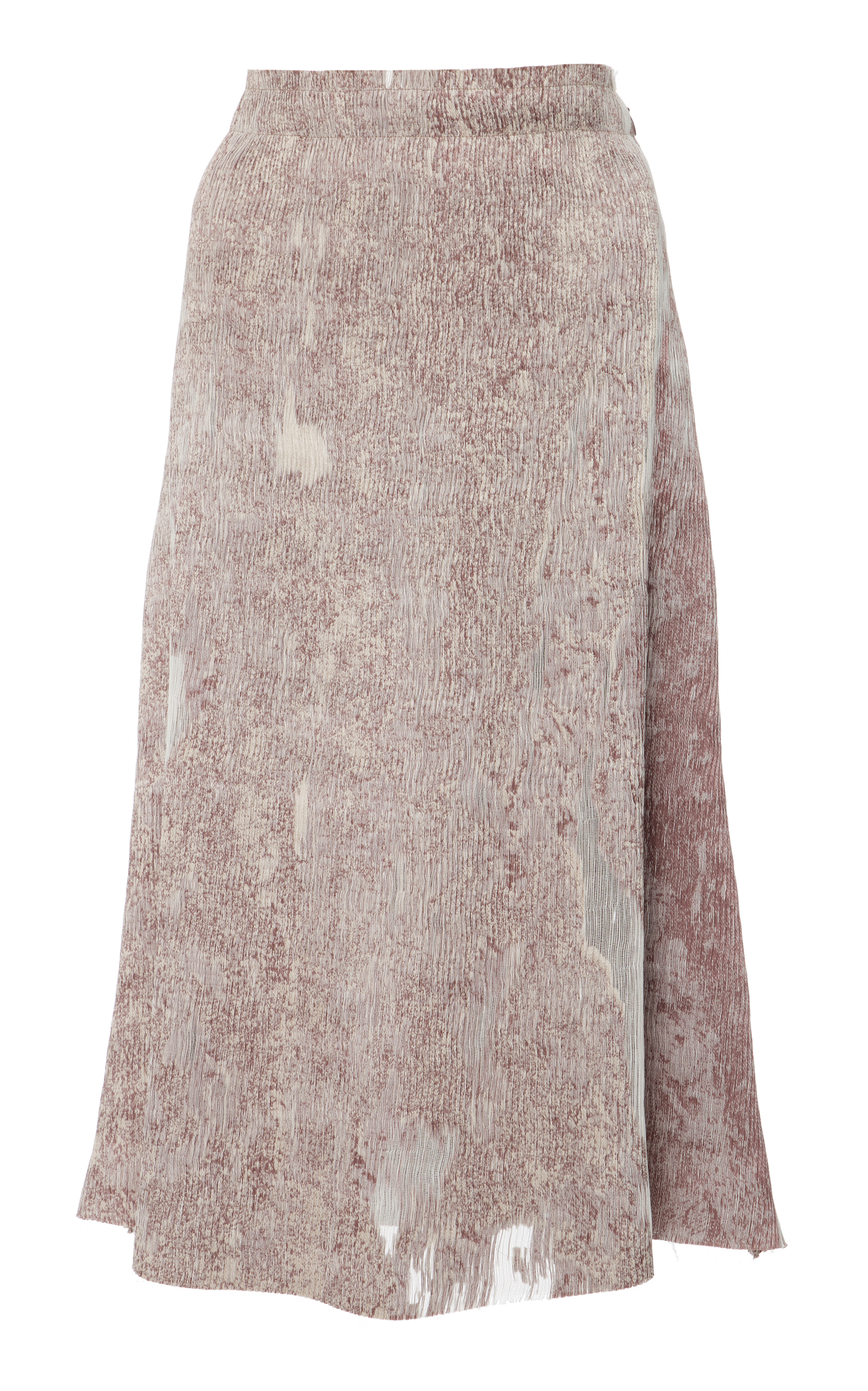 YEON Khalida Skirt in Pink