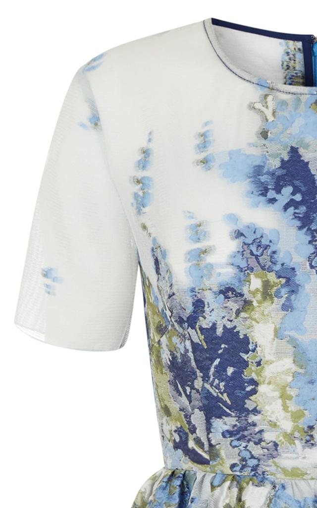 fefea6876d8f Malene Oddershede BachHaze Floral Midi Dress. CLOSE. Loading. Loading.  Loading