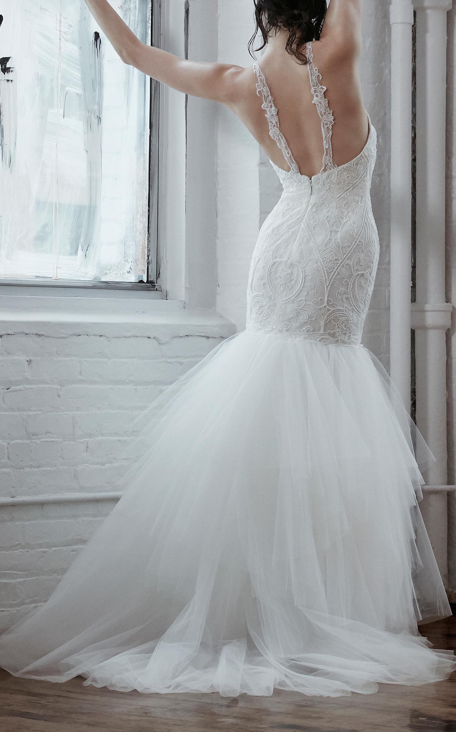 Isabelle Armstrong Bridal Trunkshow | Moda Operandi