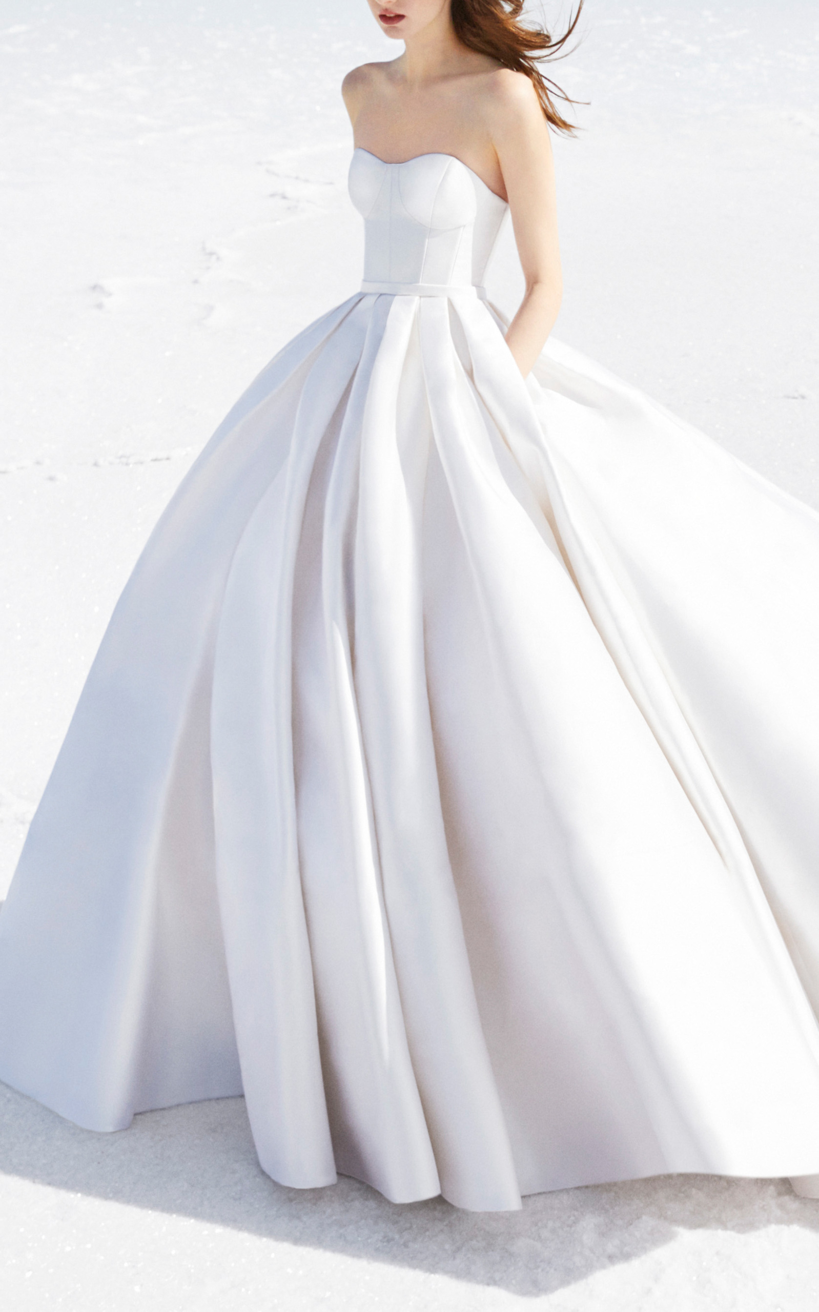 Alex Perry Bride Trunkshow | Moda Operandi