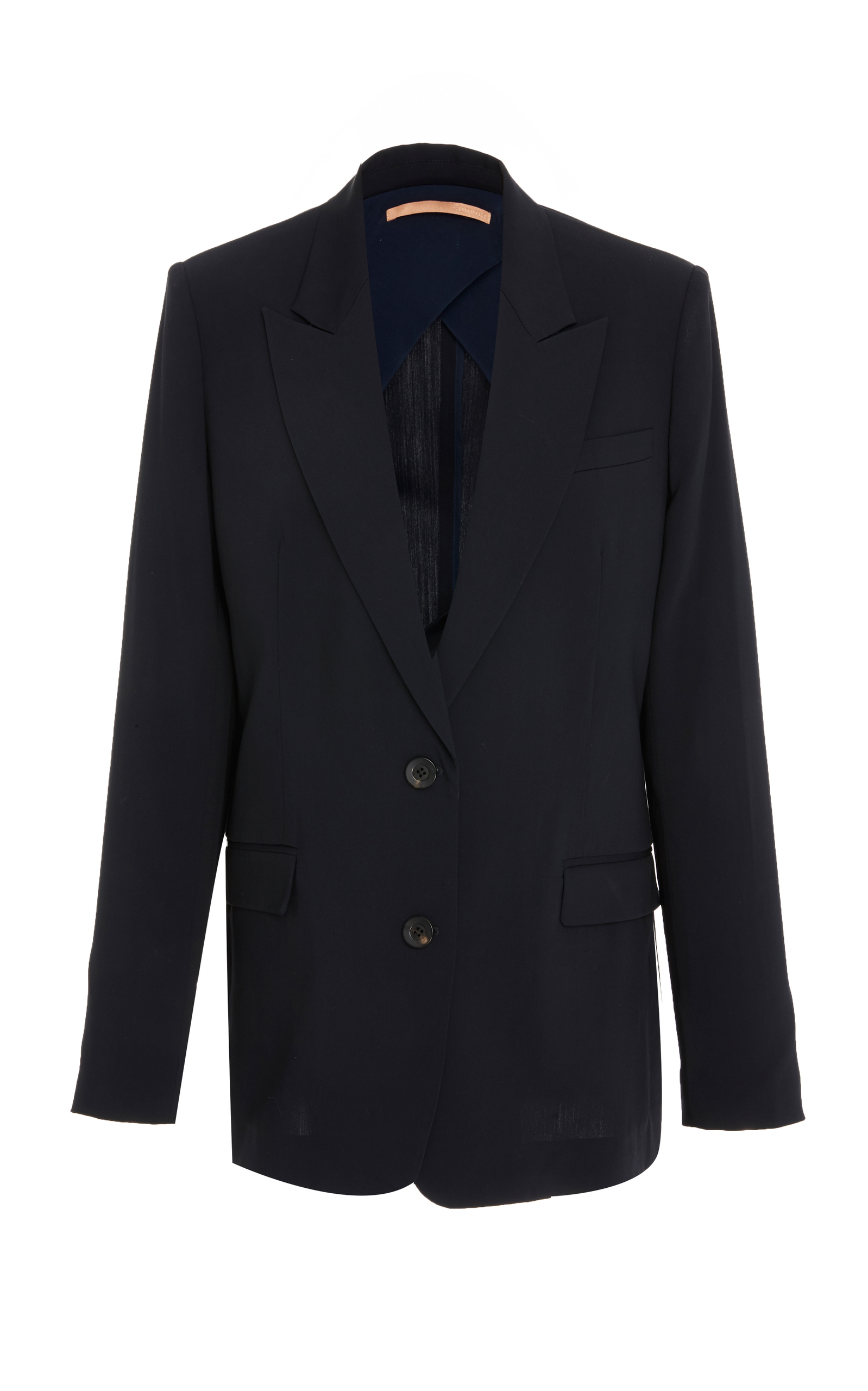 SUMMA TWO BUTTON SINGLE BREASTED JACKET