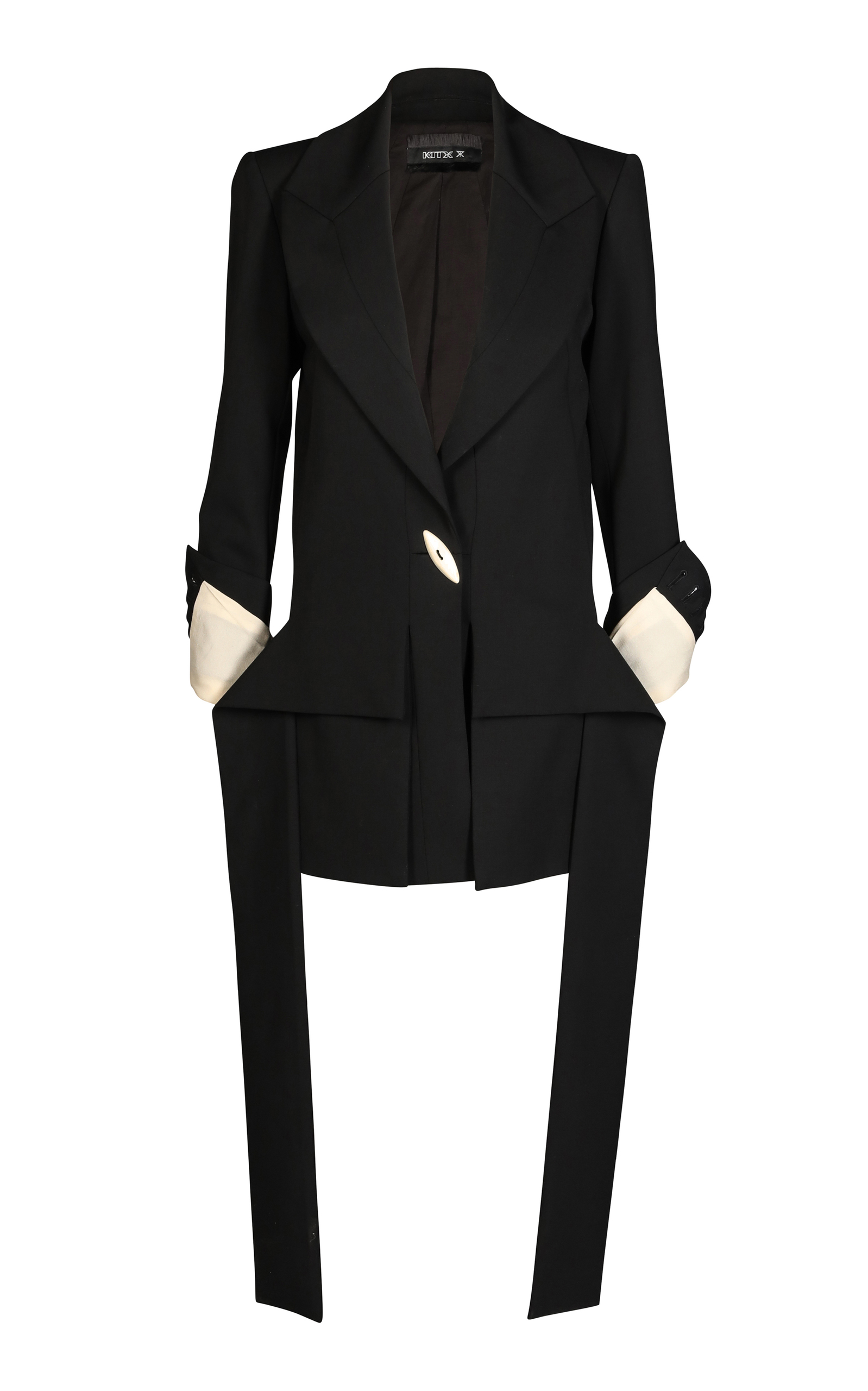 KITX Timeless Tails Jacket in Black