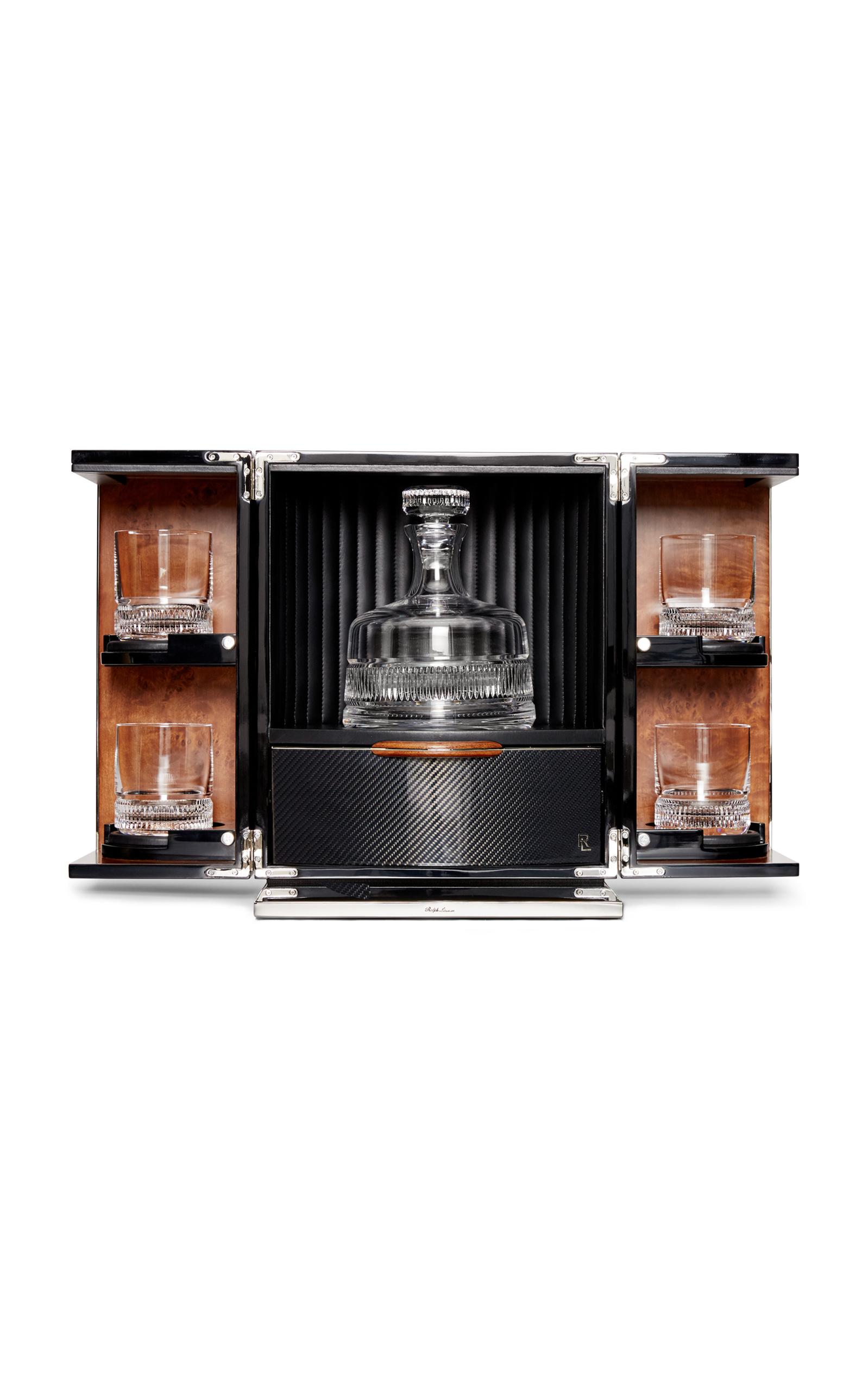 Paxton Mixology Box By Ralph Lauren Home Moda Operandi # Muebles Ralph Lauren Espana
