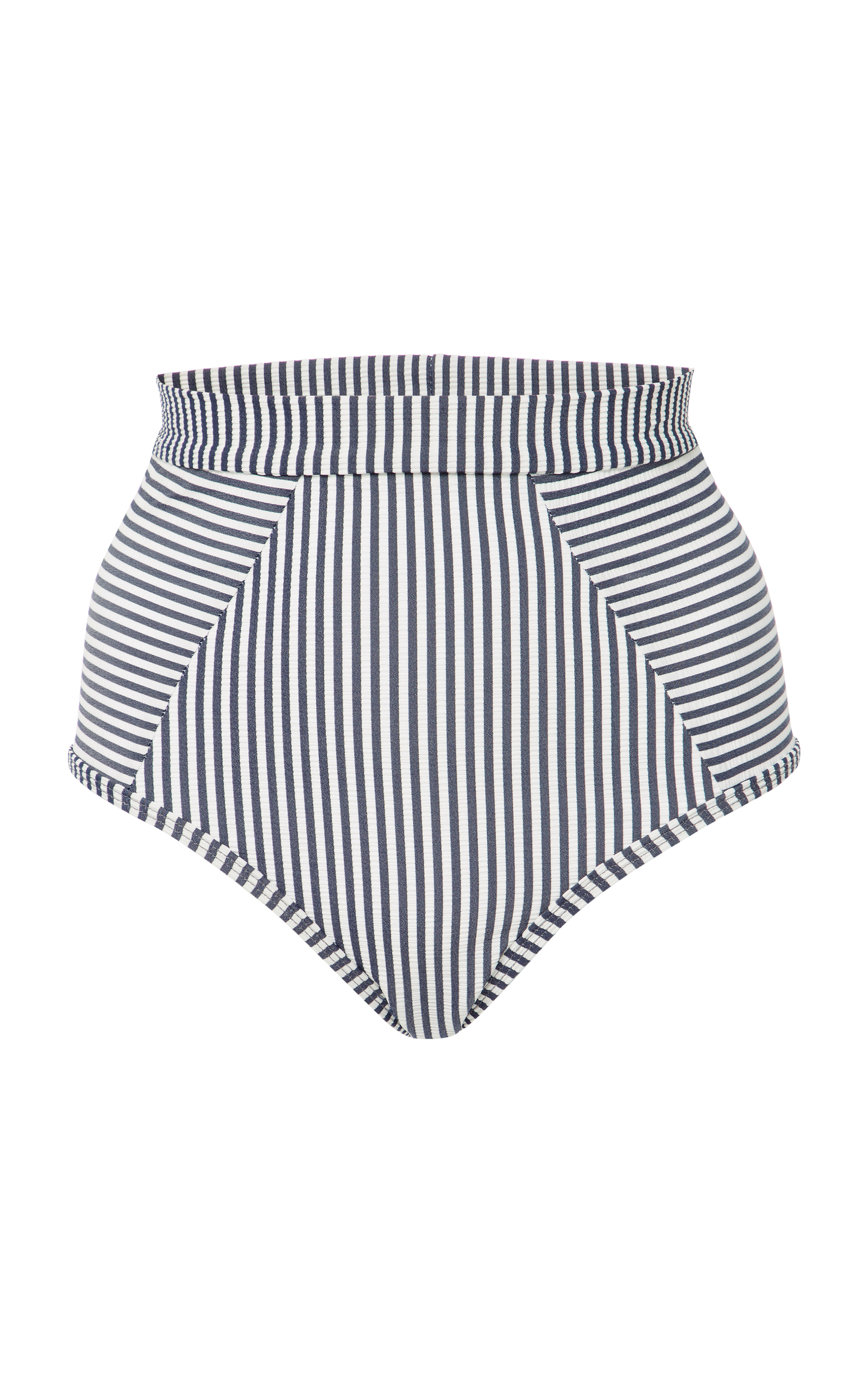 Suboo ZIGGY STRIPED BOTTOM