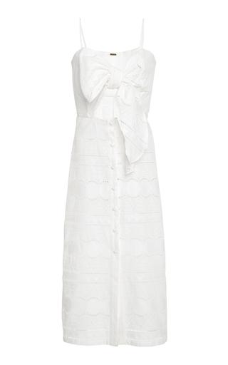 Outlet Deals Stretch Cotton Poplin Mapale Shirt Johanna Ortiz Cheap Sale Enjoy YNdaFPjtL1