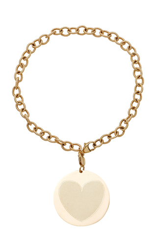 30 Locket Charm Chain Necklace Emily & Ashley lrazg