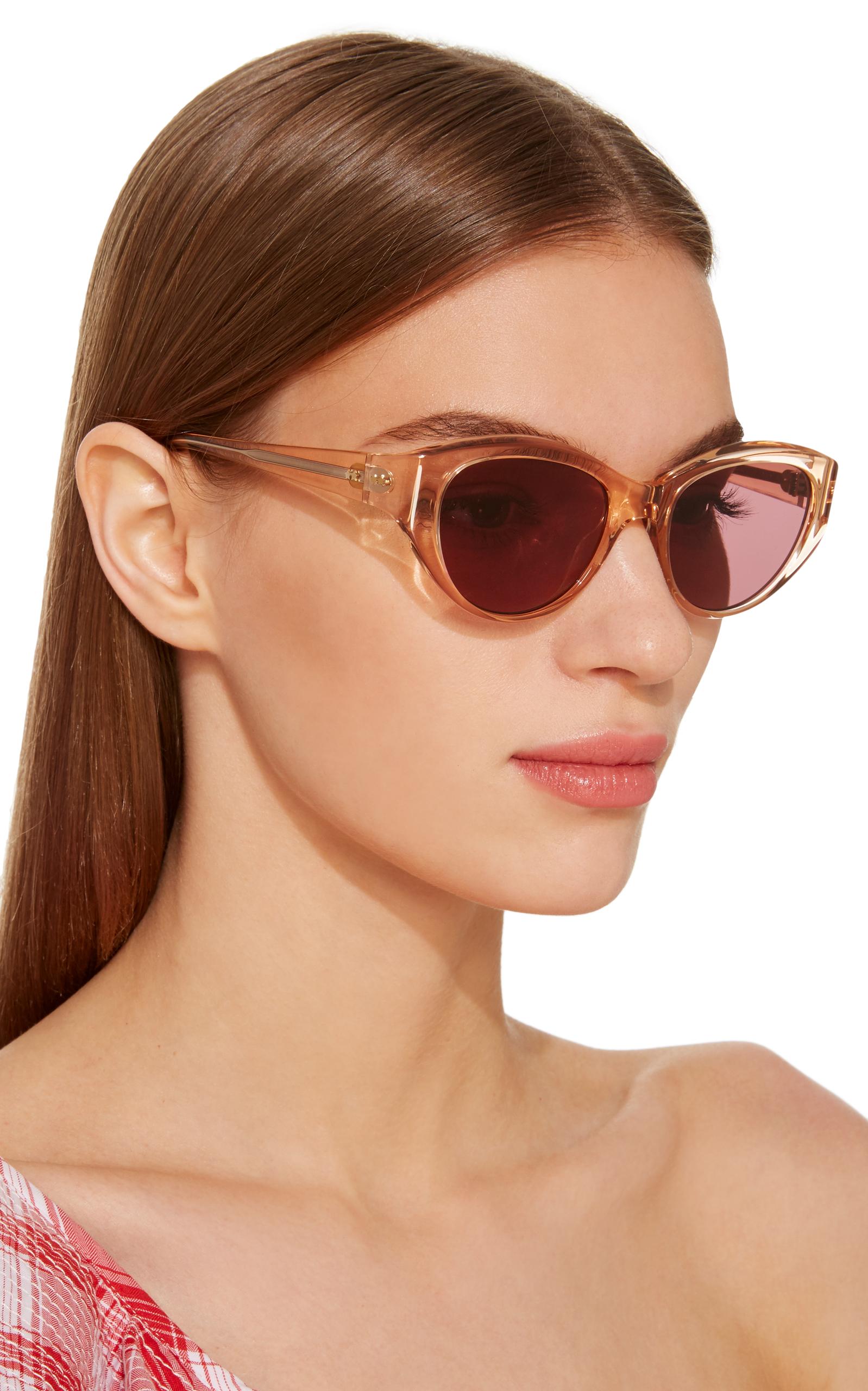 Del Rey sunglasses - Black Garrett Leight dDCJx