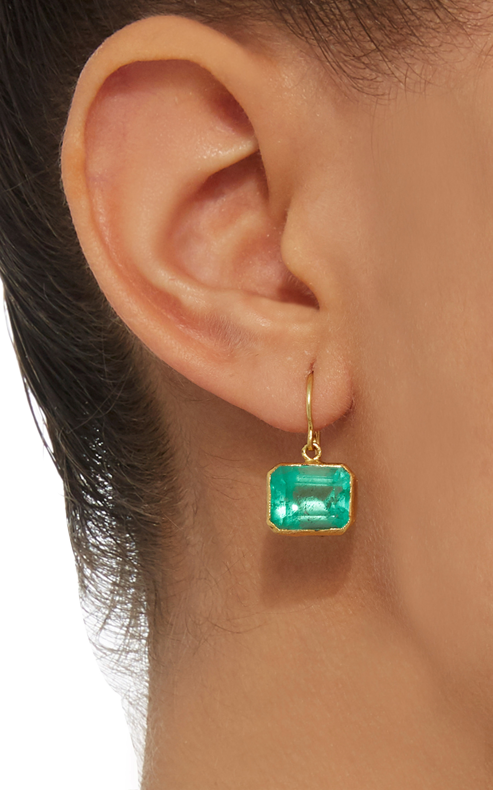 moda one single earrings by blue katz large operandi kind martin a drop paraibe loading of