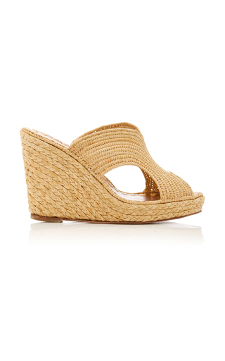 CARRIE FORBES | Carrie Forbes Lina Sandal | Goxip