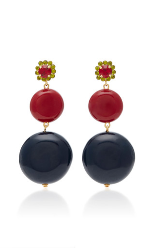 marni jewelry ball earrings product switch crystal strass