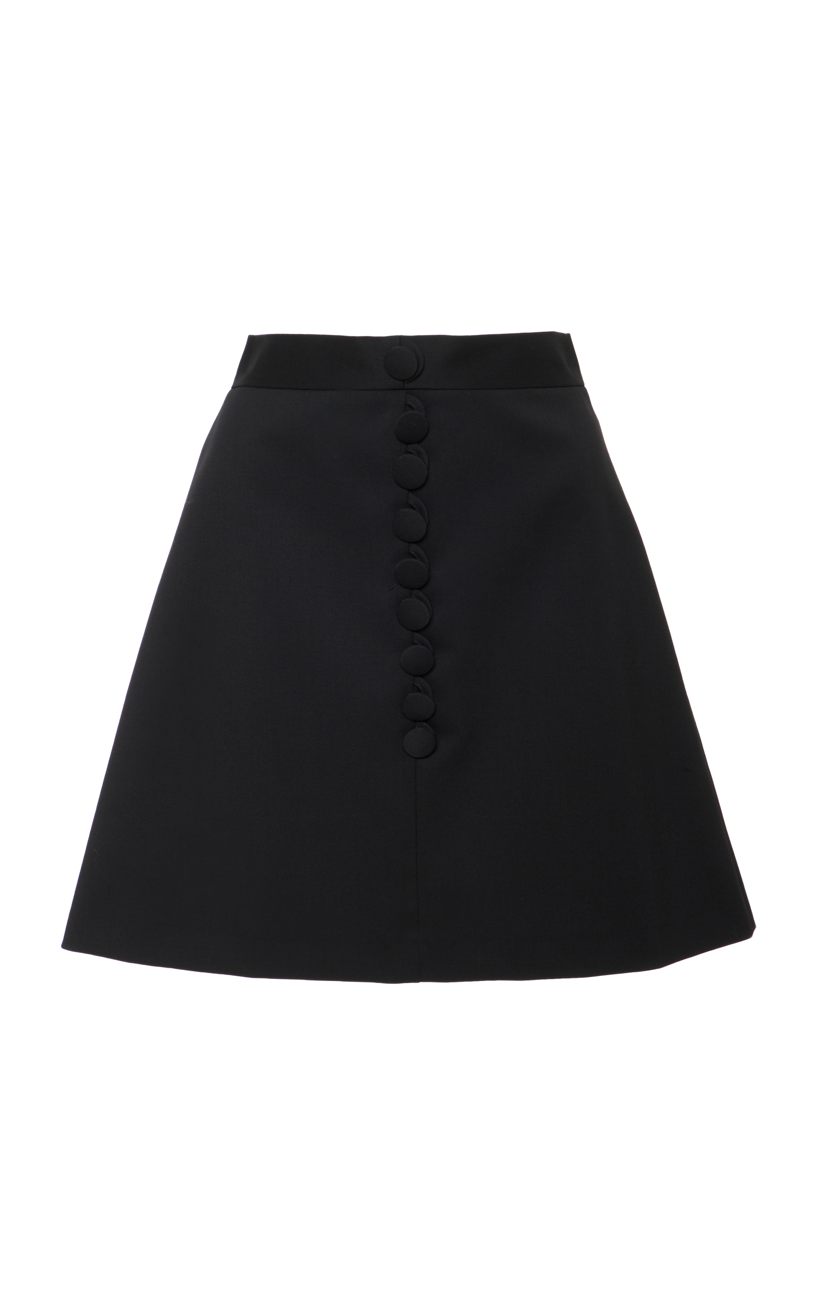 c7877b0c12 Flared Mini Skirt by Red Valentino | Moda Operandi
