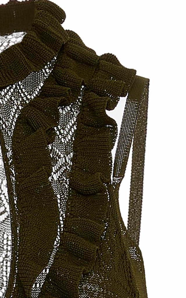 Butterfield Dress Moda By Knit Operandi Altuzarra PP0r7v