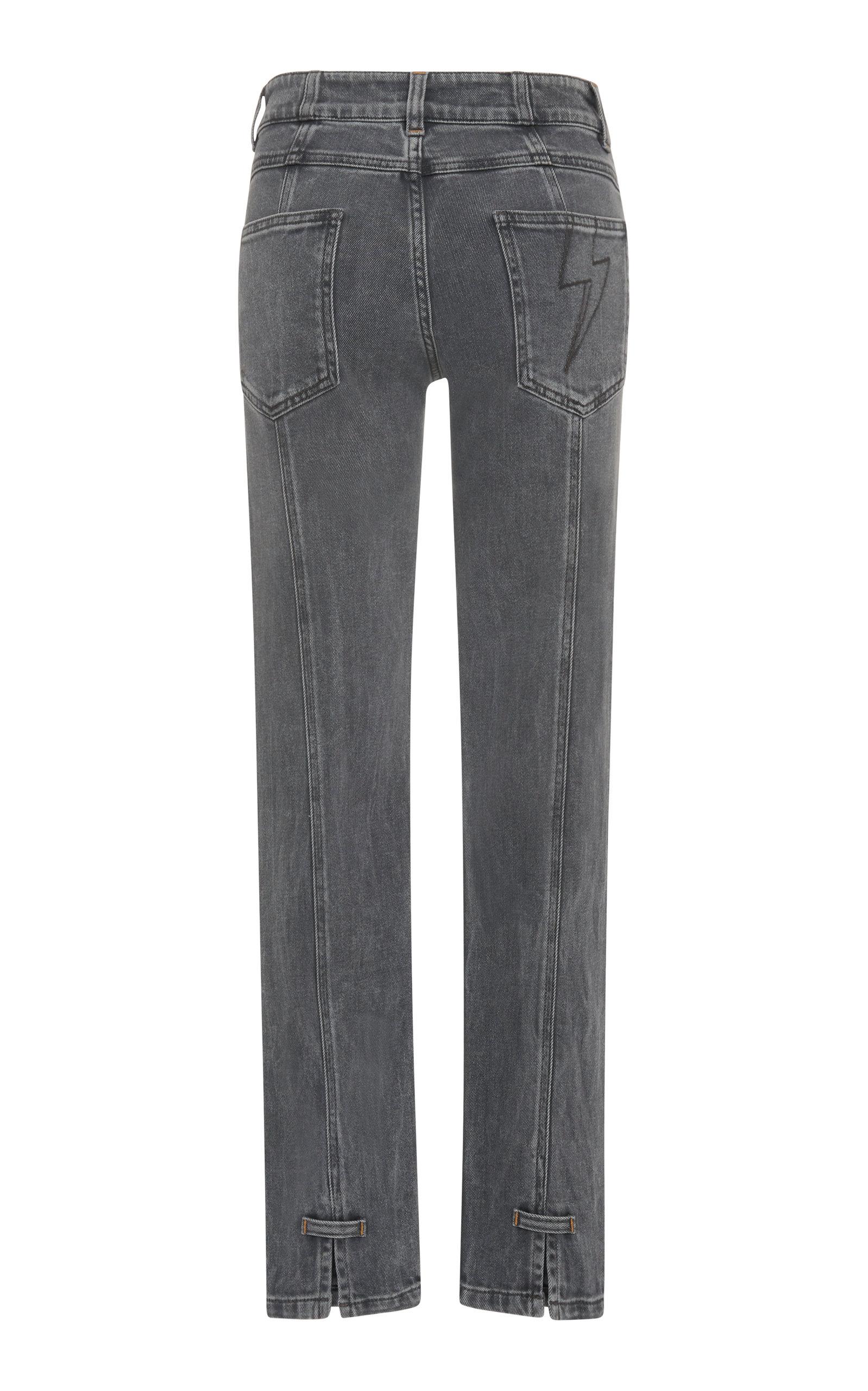 High-Rise Skinny Jeans Givenchy x8uztKF