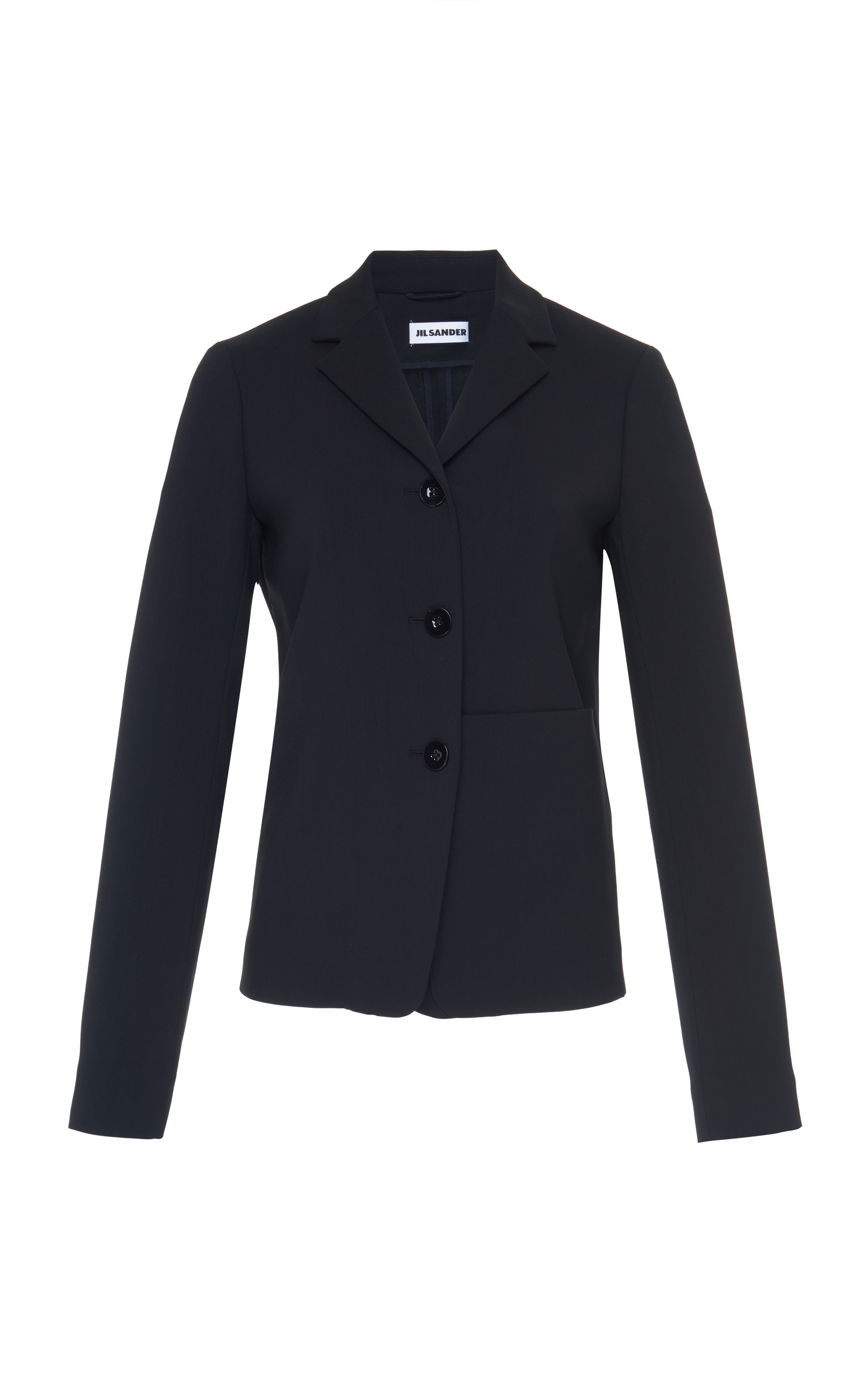 Blazer Classic Sander Operandi Farrell Jil Moda By Jacket P5dXdq