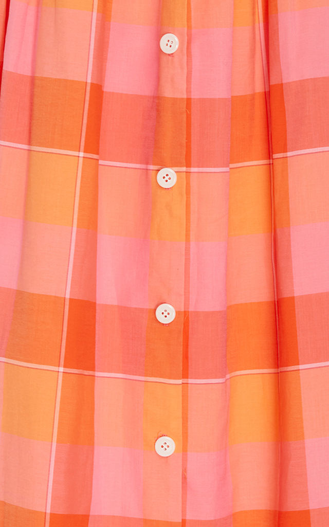 c4d7fd8a1 MDS StripesButton Front Plaid Skirt. CLOSE. Loading. Loading. Loading