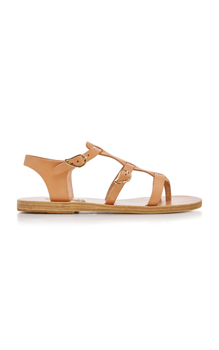 a349096ed Ancient Greek SandalsGrace Kelly Leather Sandals
