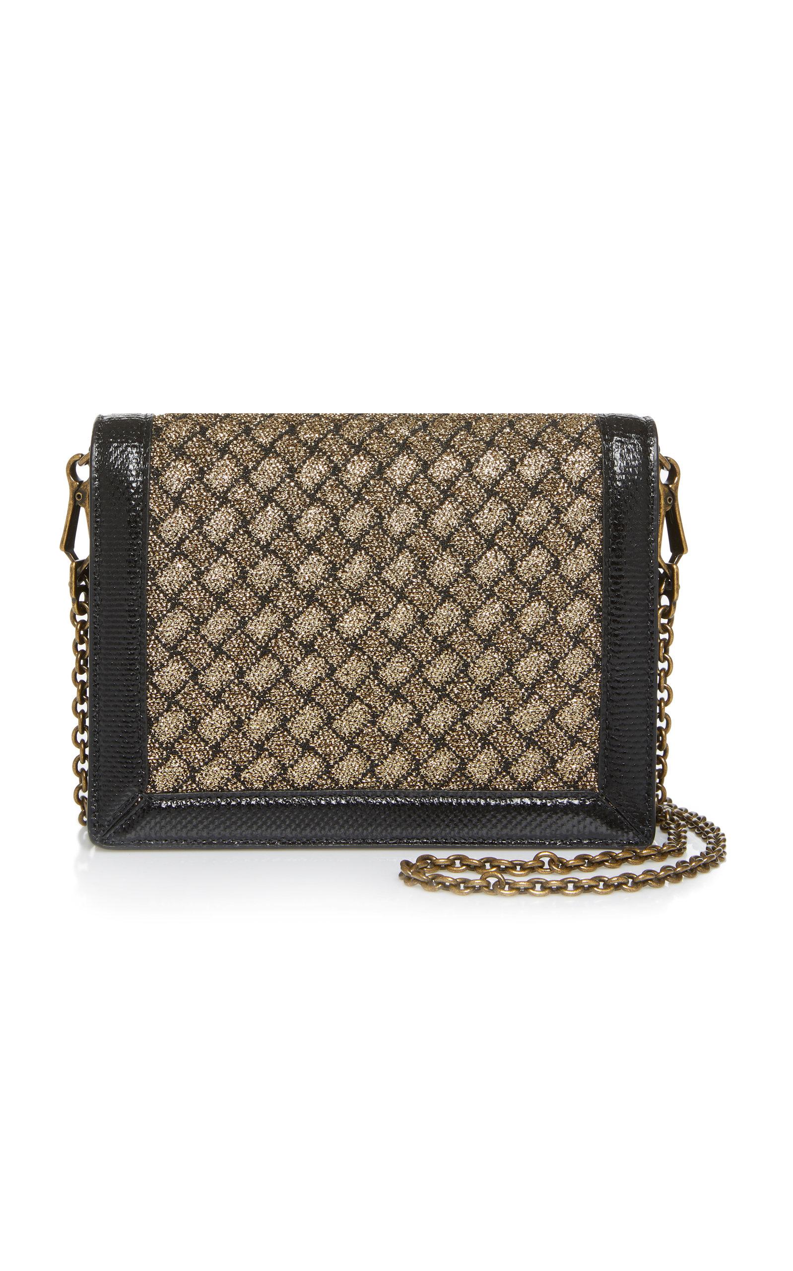 Montebello Leather Bag Bottega Veneta 2S4cV2HAp