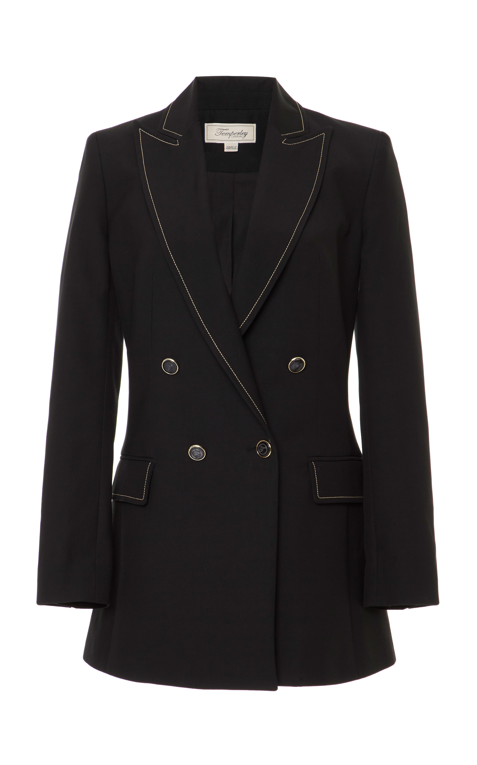 Temperley London MARGOT TAILORING JACKET