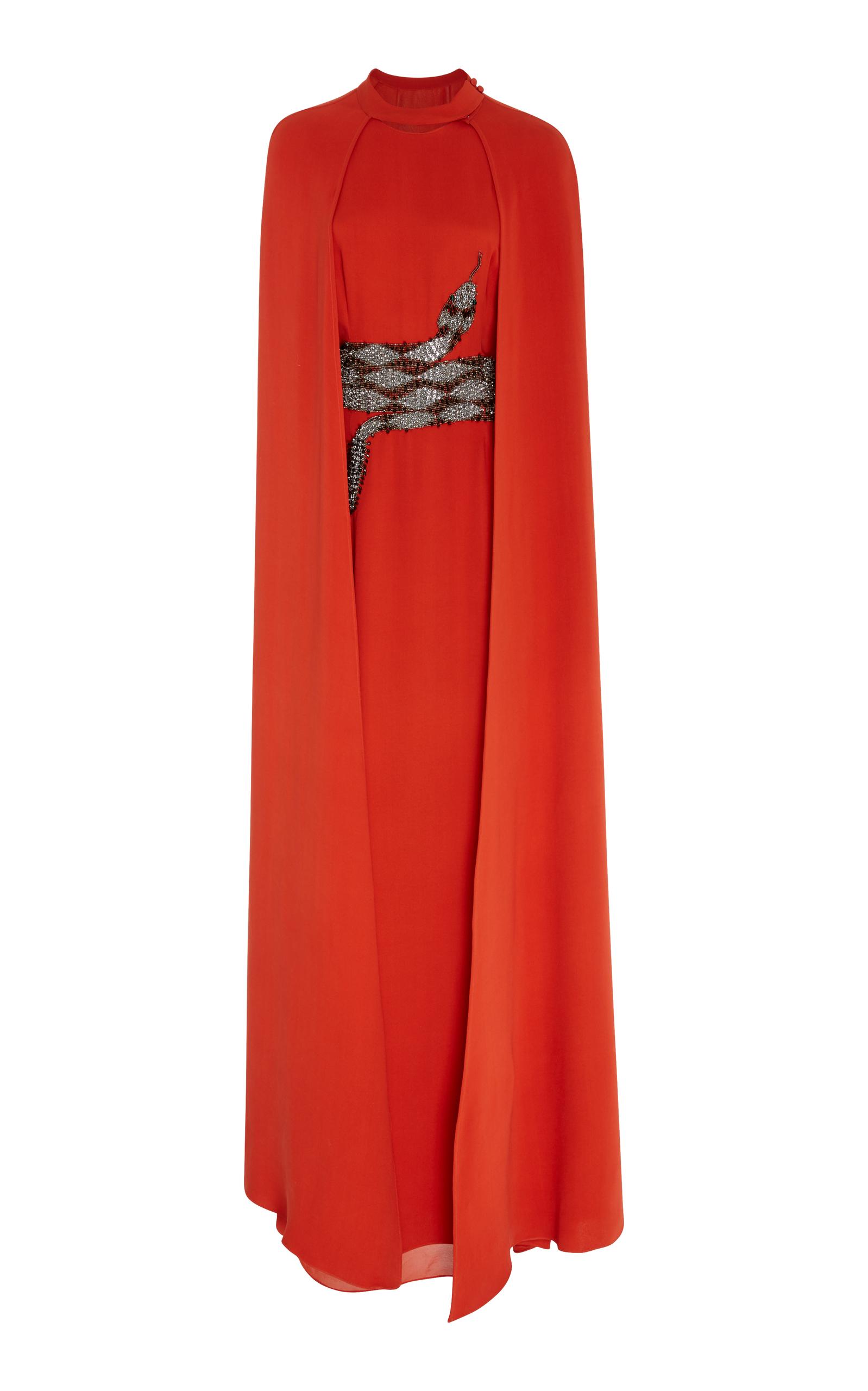 Ten Wow Gowns Obsigen