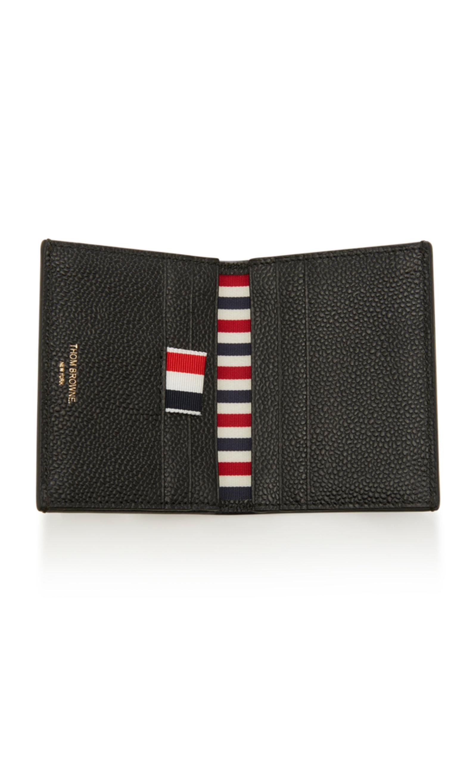 moda operandi - Thom Browne Card Holder