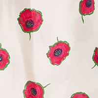 Discount Sast Low Cost Ruffled Wrap-Effect Floral-Print Silk Dress La DoubleJ Countdown Package Cheap Online Discount Cheap Online Sale Cheap j2IGNoBxL