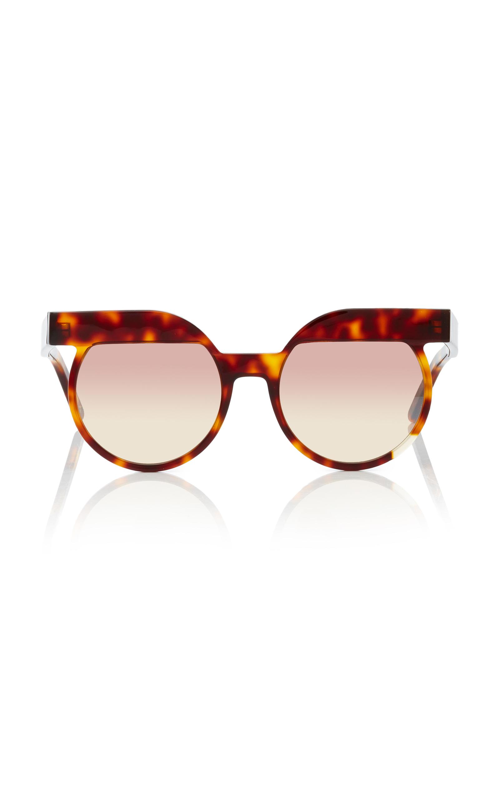 5aaff71504b Classic Tortoiseshell Acetate Sunglasses by JPLUS