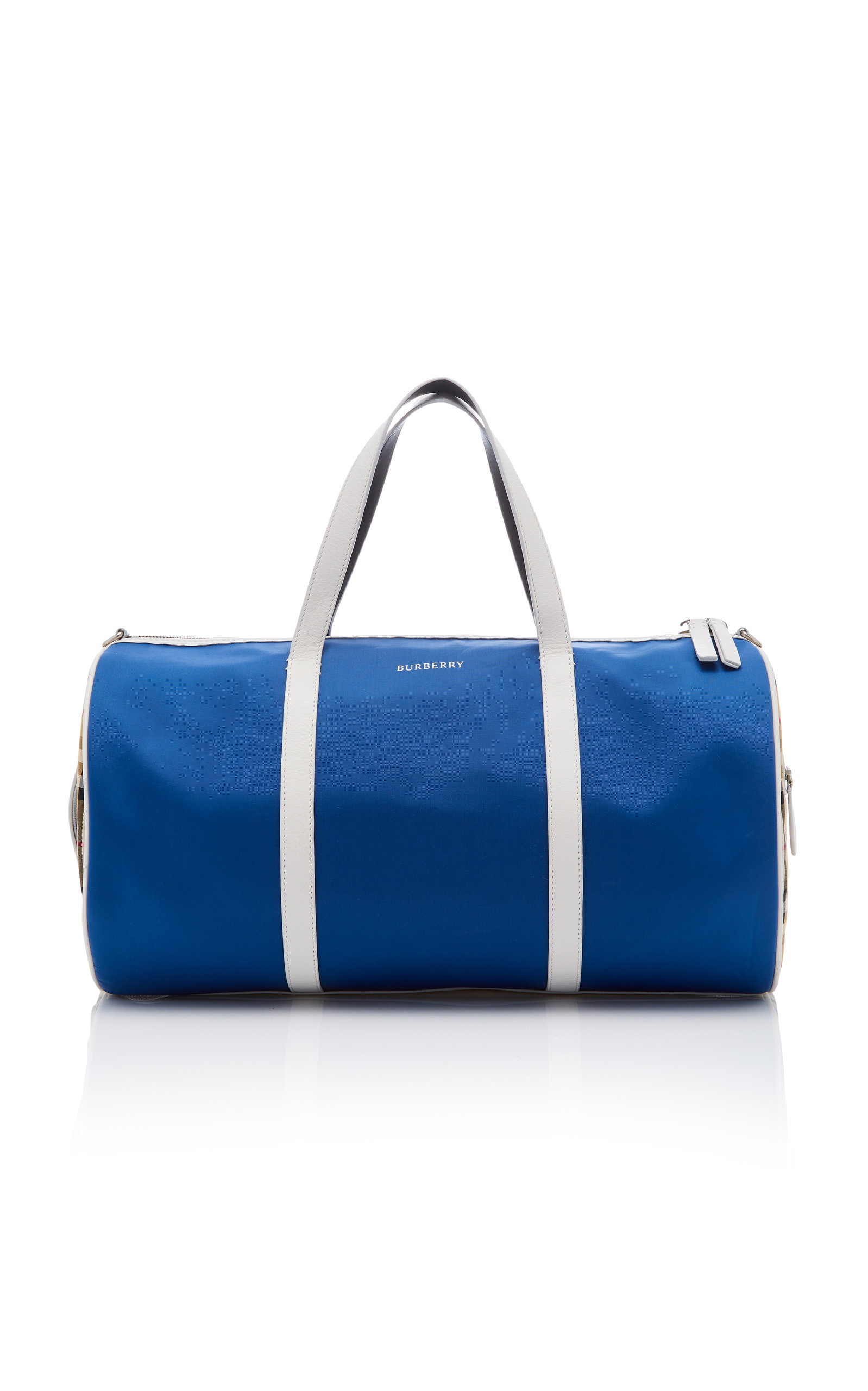 2a5371215d Kennedy Duffle Bag by Burberry   Moda Operandi