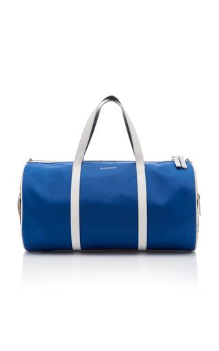 BURBERRY | Burberry Kennedy Duffle Bag | Goxip