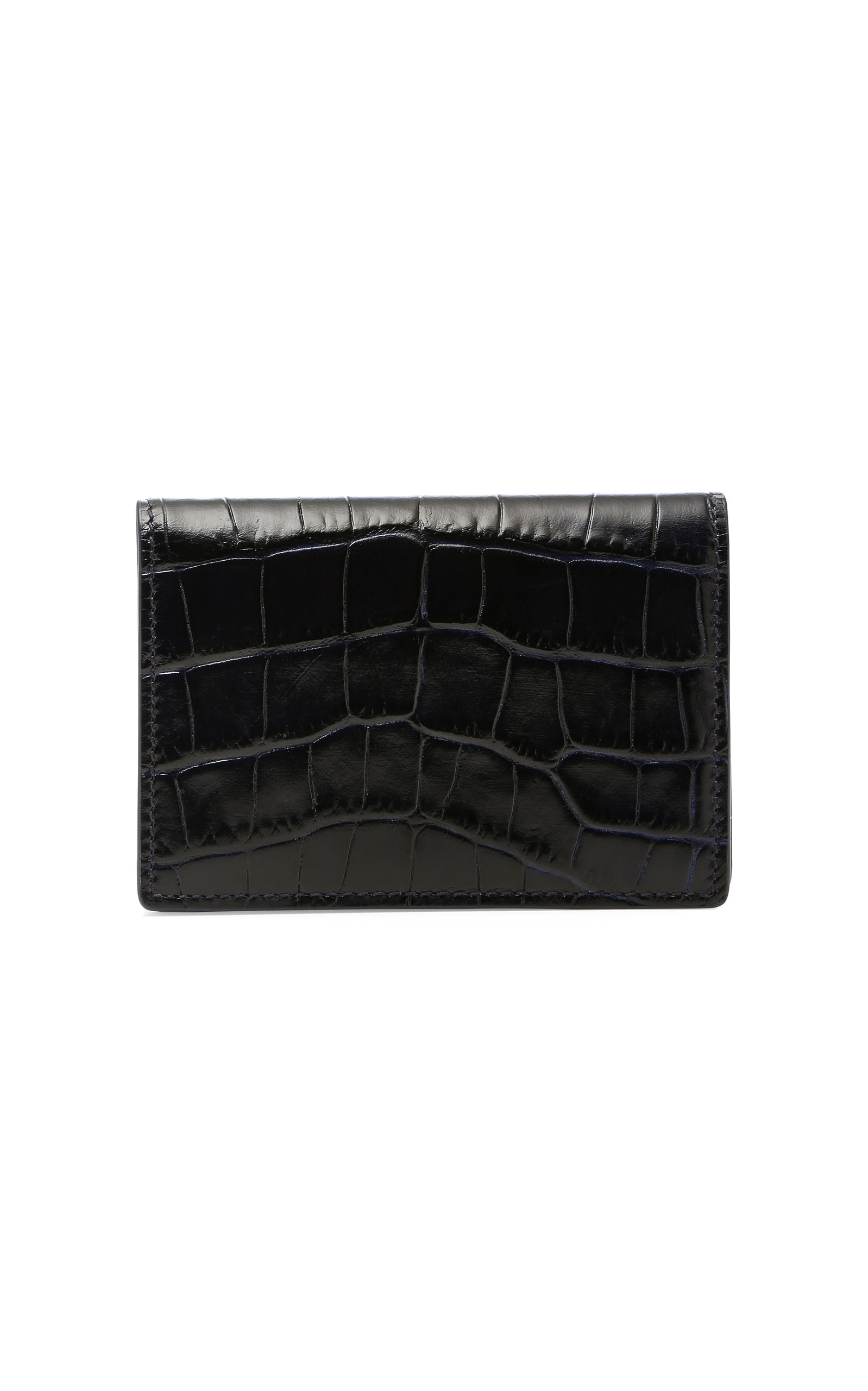 new product e679b 6e0c6 Mara Embossed Credit Card Case