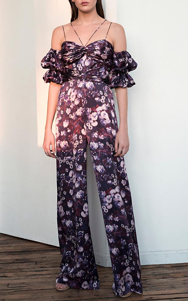 0ff5ba4457e AMURAutumn Floral Jumpsuit. CLOSE. Loading