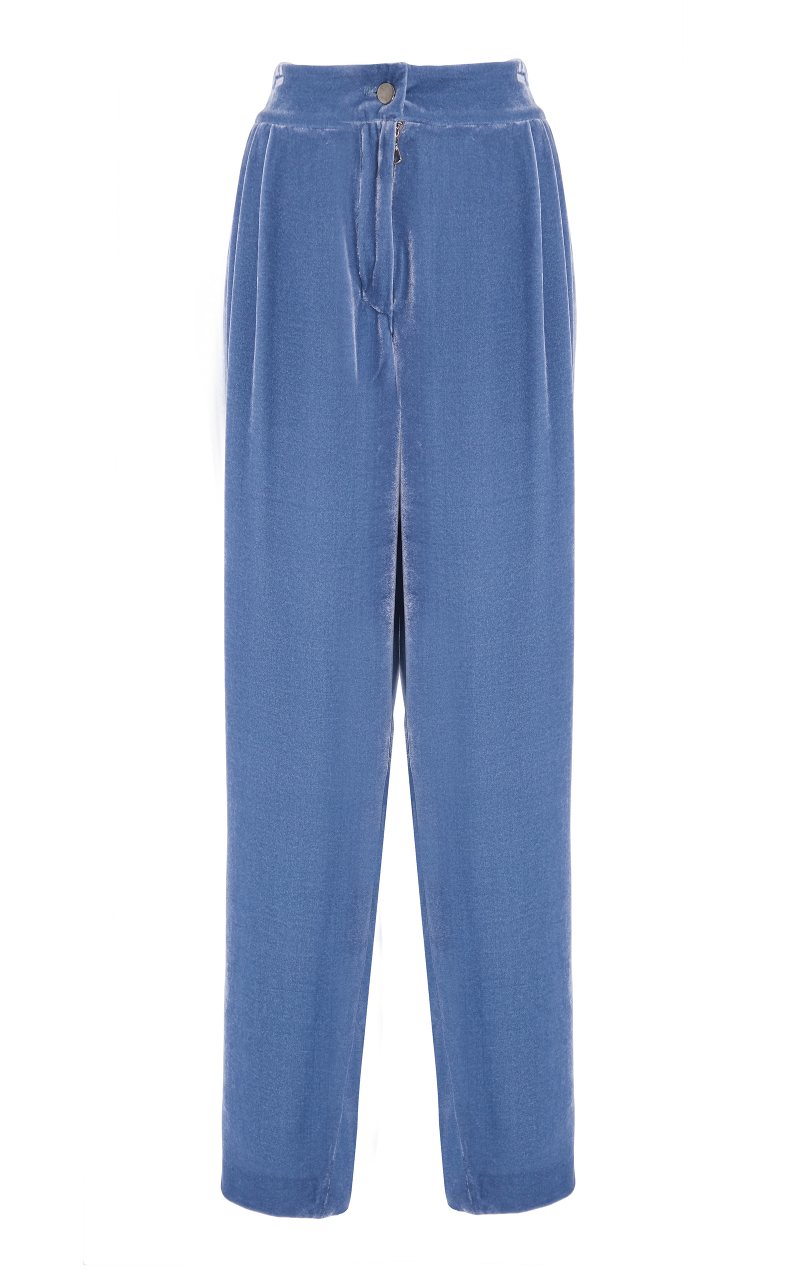 MAREI 1998 Azalea Pants in Blue