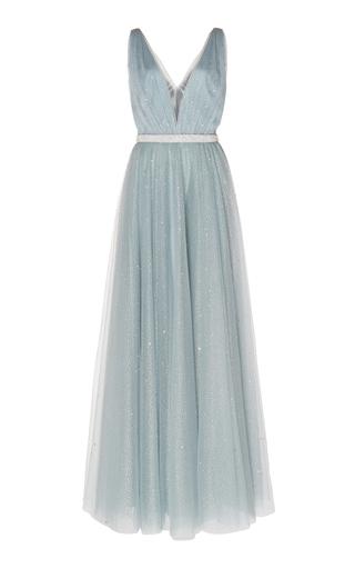 Skye Glitter Tulle Gown by Jenny Packham | Moda Operandi