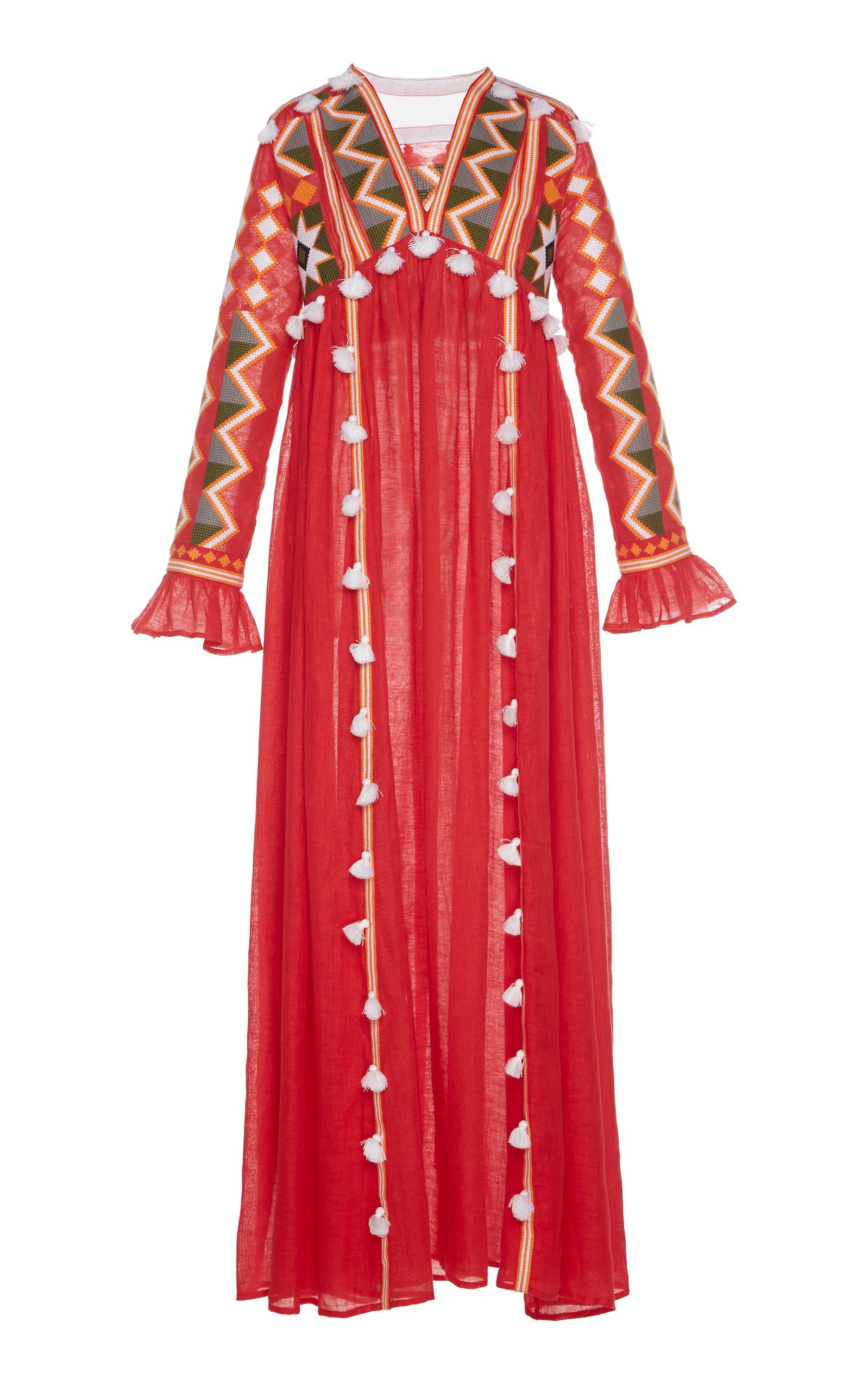 March11 KIM MAXI DRESS