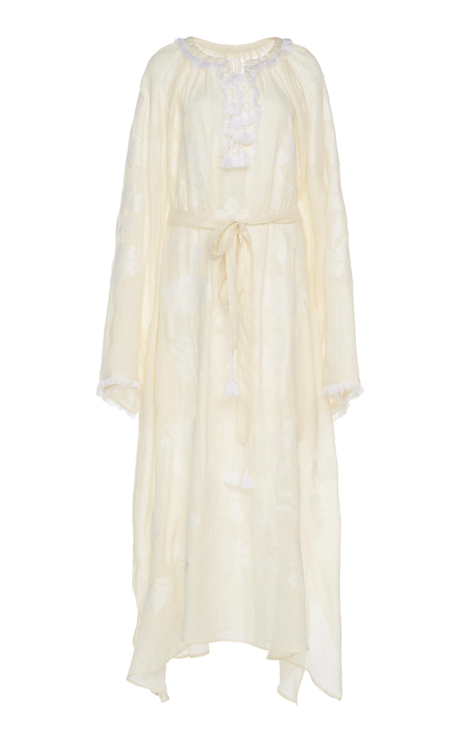March11 ASTRID MAXI DRESS