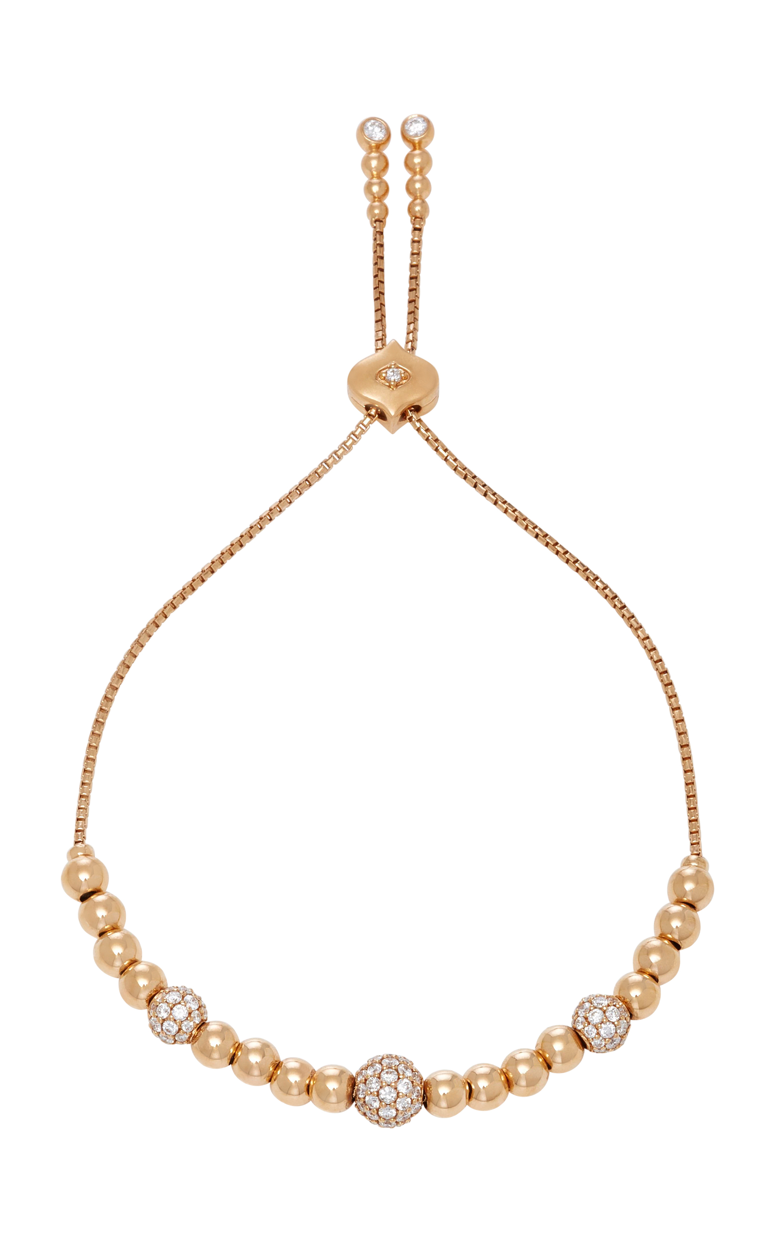 Sara Weinstock Womens Isadora Bolo Bracelet MlAa6we5Mg