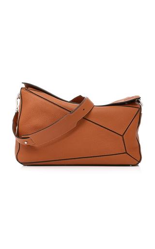 LOEWE | Loewe Calfskin Puzzle XL Bag | Goxip