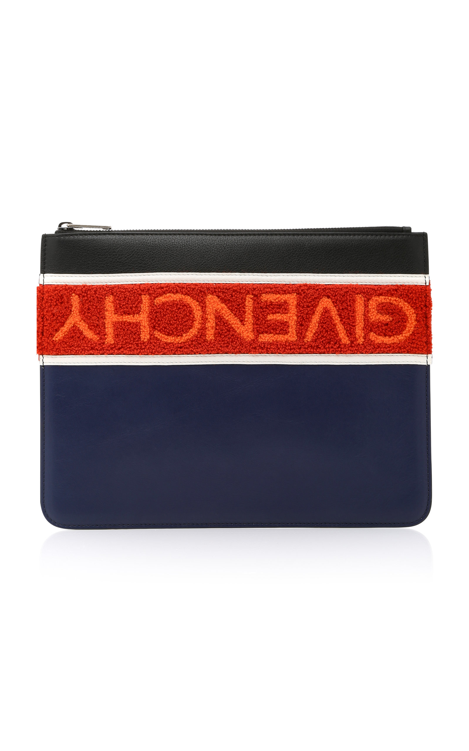 c02403b4cee Large Logo Pouch