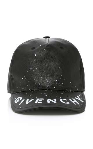 Graffiti Logo Hat by Givenchy  18b4bababfa